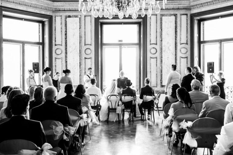 Hochzeitsfotograf Hermesvilla Wien, Thomas MAGYAR | Fotodesign