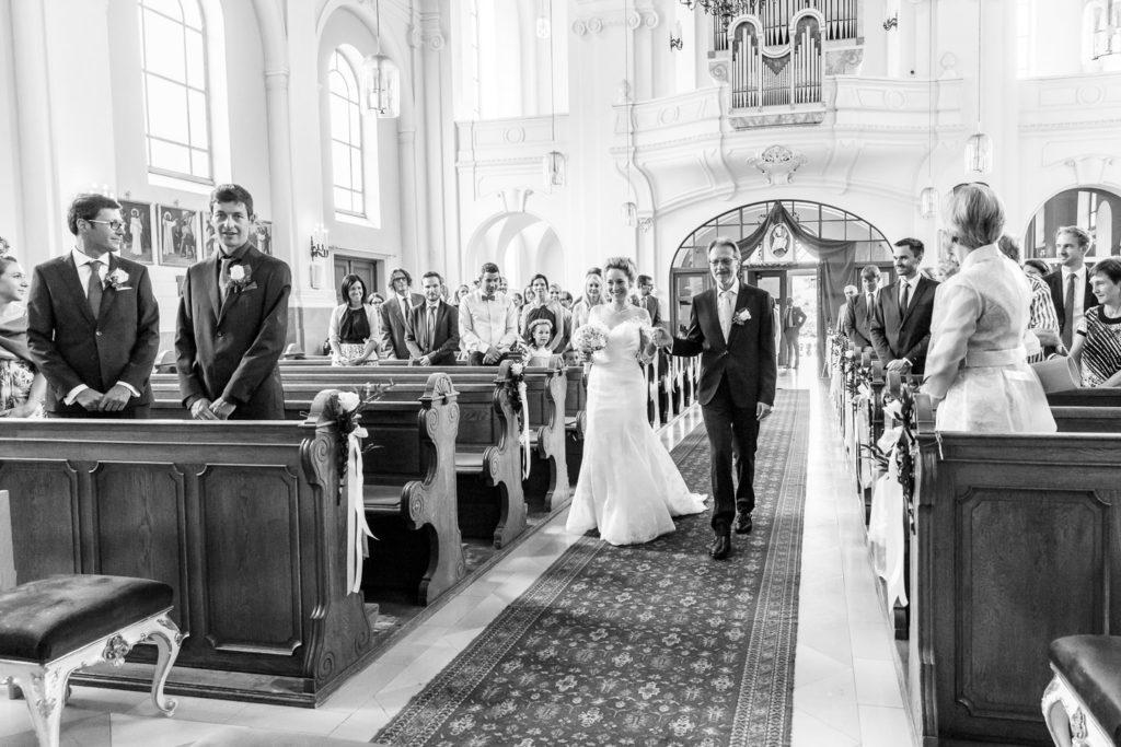 Hochzeitsfotograf Wien, Kasgraben Kirche, Thomas MAGYAR | Fotodesign