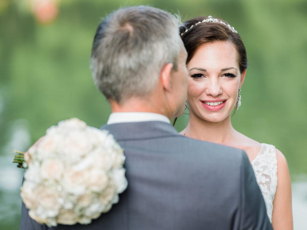 Brautpaarshooting, Hochzeitsfotograf Baden Schloss Weikersdorf, Thomas MAGYAR | Fotodesign
