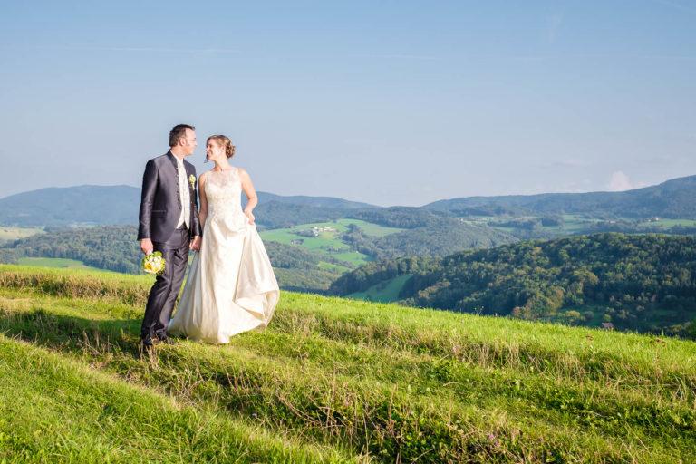 Brautpaarschooting, Hochzeitfotograf Refugium Hochstrass, Thomas MAGYAR | Fotodesign, Niederösterreich