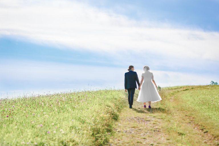 Brautpaarshooting, Hochzeitsfotografie Refugium Hochstrass, Thomas MAGYAR | Fotodesign