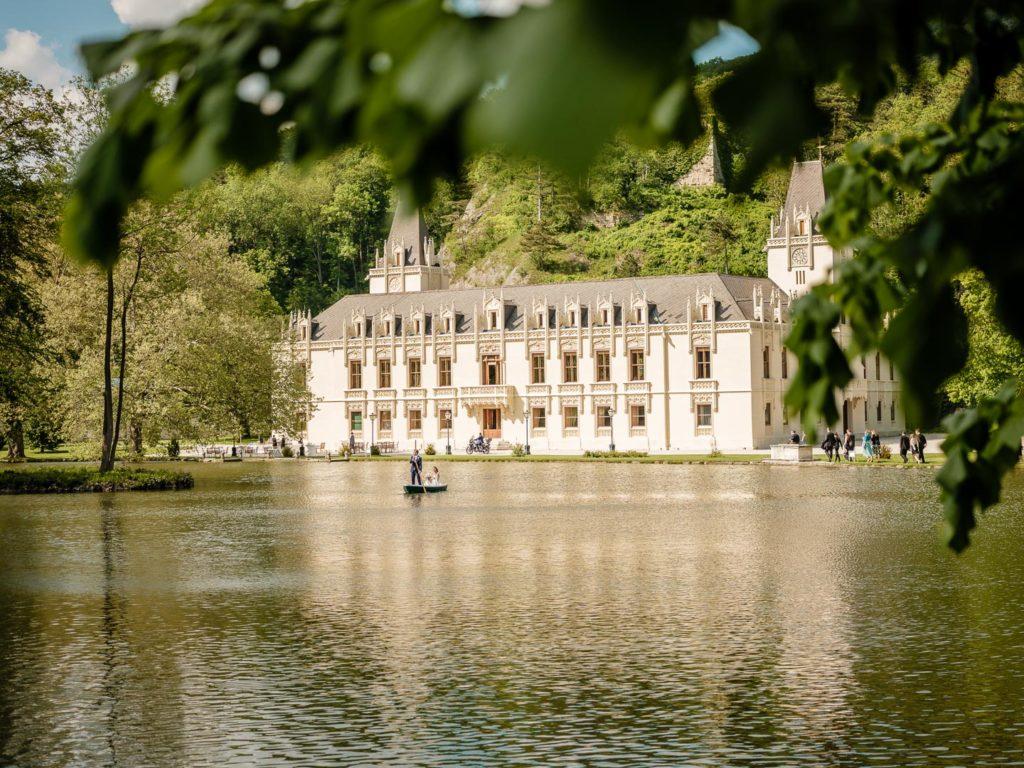 Hochzeitsfotograf Baden Schloss Hernstein, Thomas MAGYAR | Fotodesign