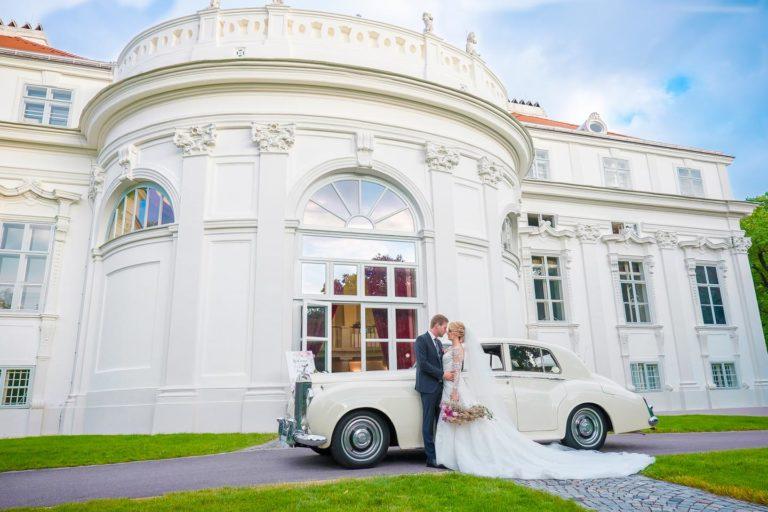 Hochzeitsfotograf Wien Palais Schönburg, Thomas MAGYAR | Fotodesign