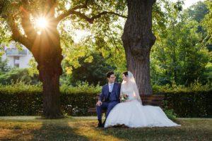 Hochzeitsfotograf Wien, Europahaus, Brautpaarshooting, Thomas MAGYAR | Fotodesign
