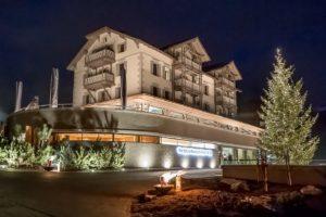 Architekturfotograf, Alpina Mountain Resort, ThomasMAGYAR|Fotodesign, Thomas Magyar