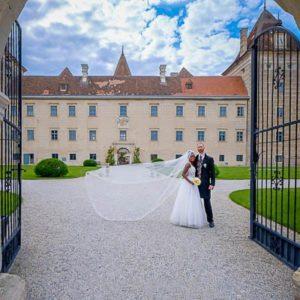 Hochzeitsfotograf, Schloss Walpersdorf, ThomasMAGYAR|Fotograf, Thomas Magyar, Baden bei Wien