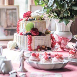 Hochzeitsfotograf, Hochzeitstorte, ThomasMAGYAR|Fotograf, Thomas Magyar, Baden bei Wien