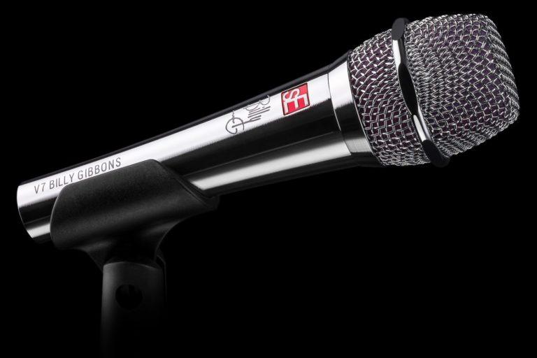 Produktfoto, sE-Electronics, Mikrofon, ThomasMAGYAR|Fotodesign
