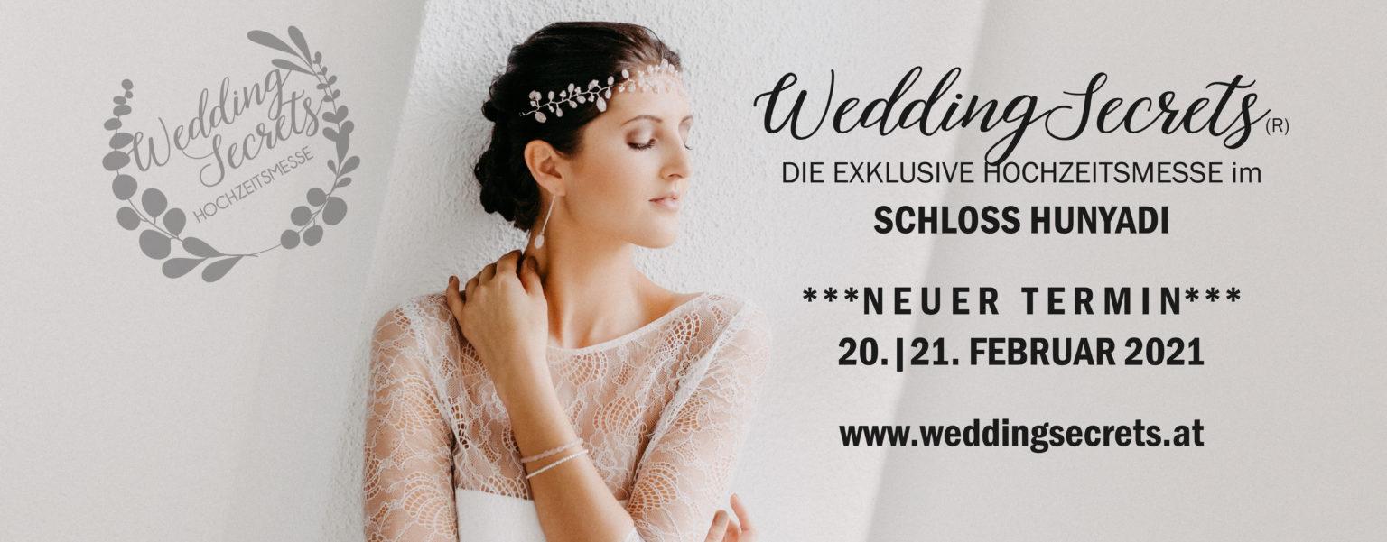 Banner Wedding Secrets